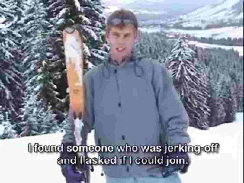 白人さん! ! 冬の山頂ロッジで ファックファック 白人  109pic 26