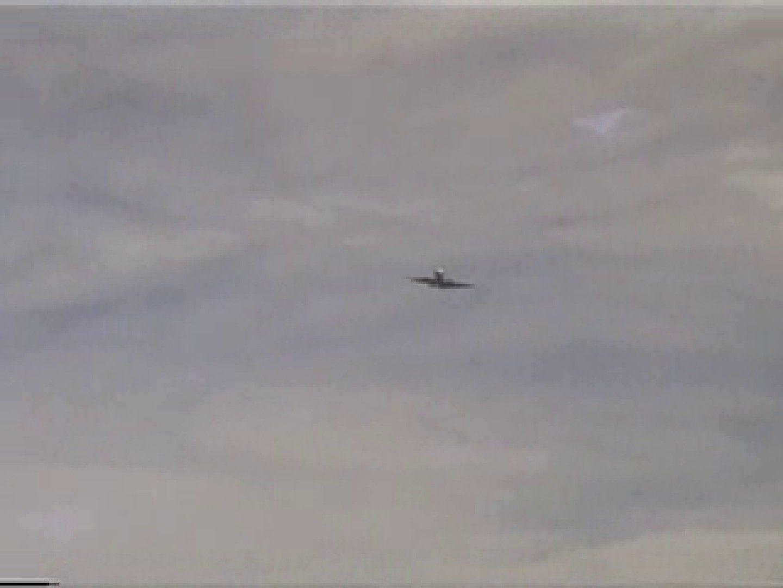 晴天の青空の下、空き地でSEX! 男  96pic 15