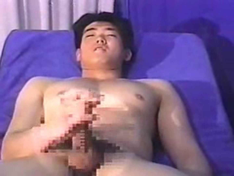 90sノンケお手伝い付オナニー特集!CASE.2 アナル  101pic 98
