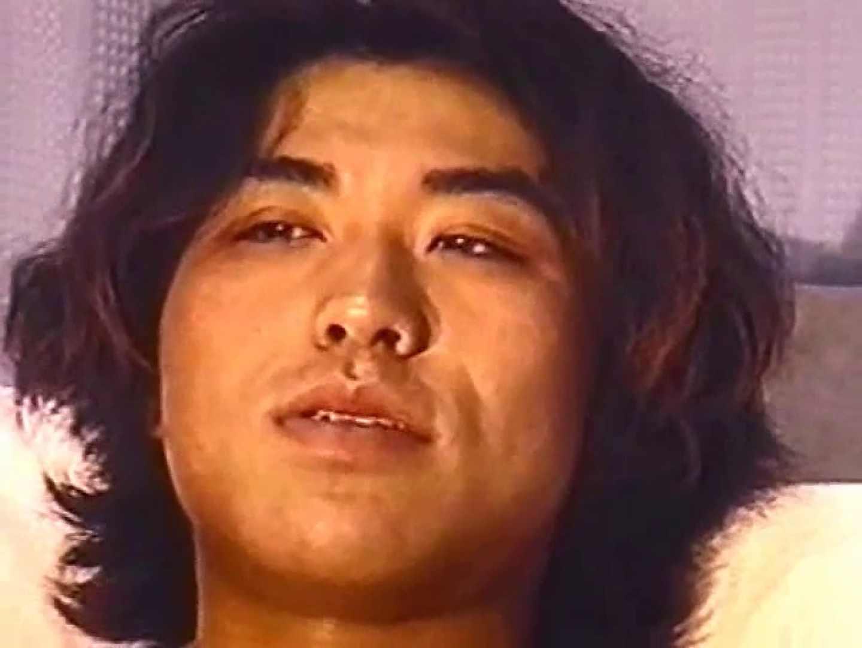 90sノンケお手伝い付オナニー特集!CASE.4 男  92pic 64