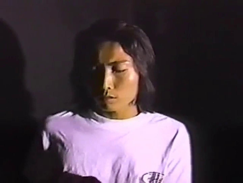 90sノンケお手伝い付オナニー特集!CASE.4 男  92pic 88