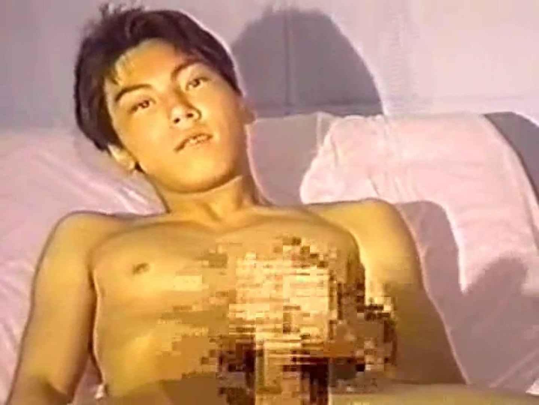 90sノンケお手伝い付オナニー特集!CASE.6 ディルド  93pic 36