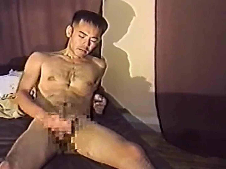 90sノンケお手伝い付オナニー特集!CASE.11 男  71pic 36