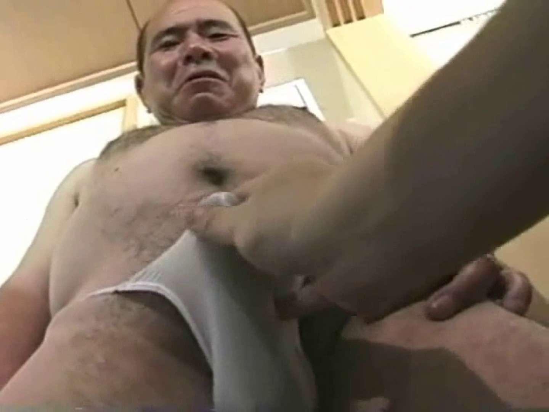 重役クラス禁断の情事VOL.2 男  107pic 32