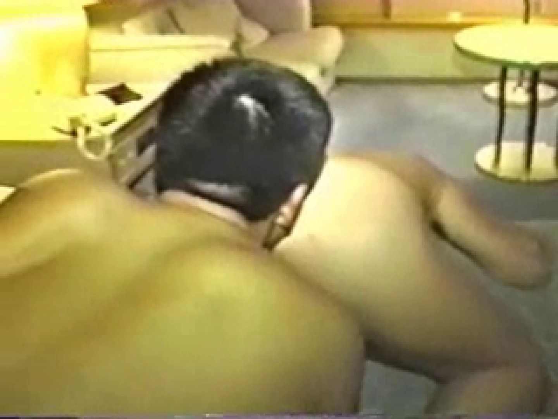 中年おやじSEX&乱交 4Pフェラ セックス  105pic 105