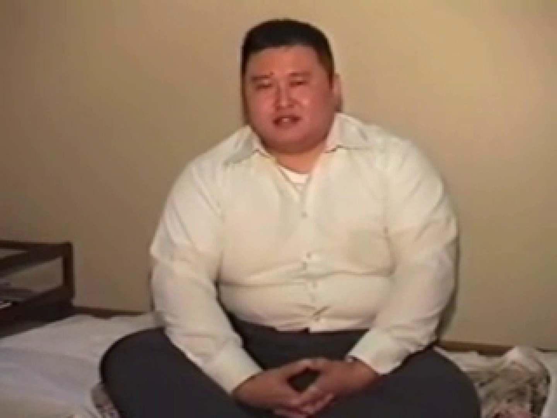 どすこいオナニー 男  89pic 37