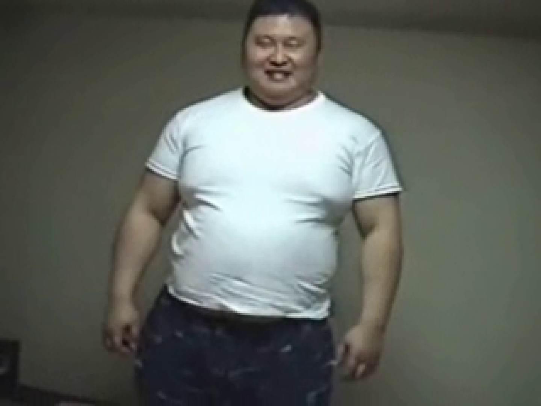 どすこいオナニー 男  89pic 75
