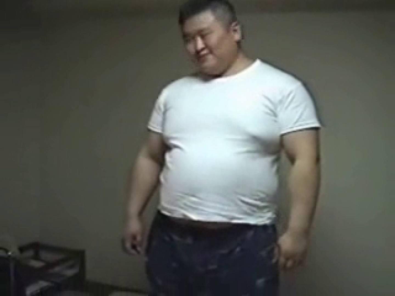 どすこいオナニー 男  89pic 78