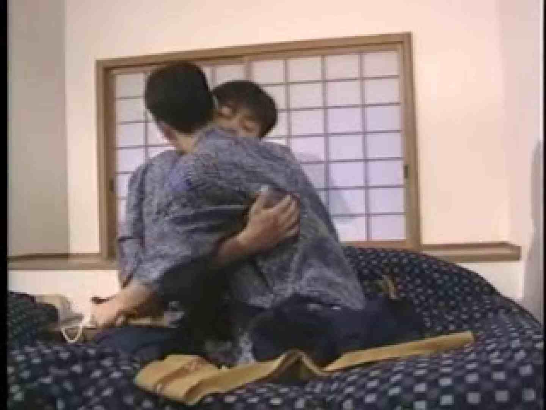 仲良しボーイズ! ! 温泉旅行! ! 手コキ  96pic 95