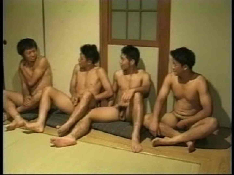 もちろんノンケ!!体育会系男子にお願い事。(宴会編) 裸  60pic 4