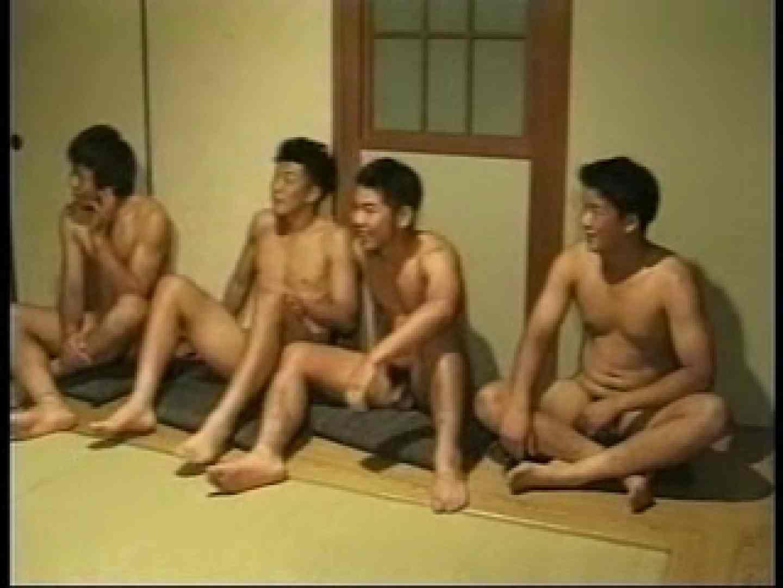 もちろんノンケ!!体育会系男子にお願い事。(宴会編) 裸  60pic 5