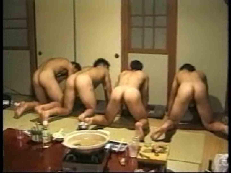もちろんノンケ!!体育会系男子にお願い事。(宴会編) 裸  60pic 11