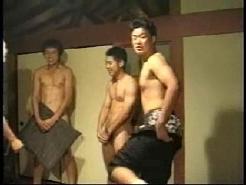 もちろんノンケ!!体育会系男子にお願い事。(宴会編) 裸  60pic 47