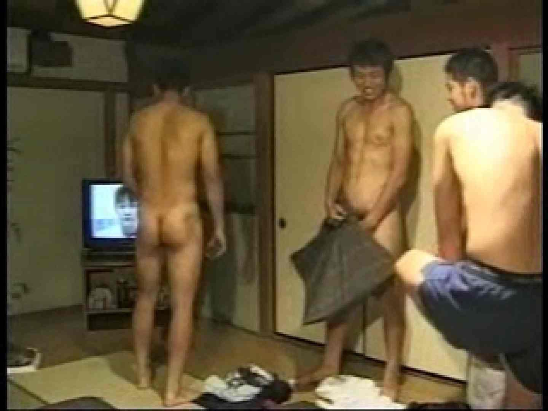 もちろんノンケ!!体育会系男子にお願い事。(宴会編) 裸  60pic 52