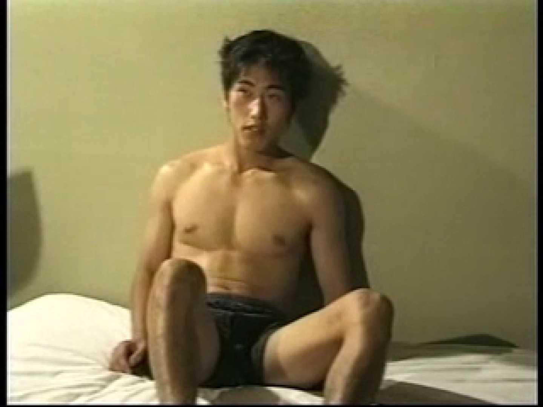 もちろんノンケ!!体育会系男子にお願い事。(メイキング映像編) 素人  107pic 8