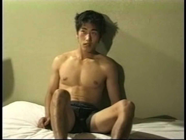 もちろんノンケ!!体育会系男子にお願い事。(メイキング映像編) 素人  107pic 9