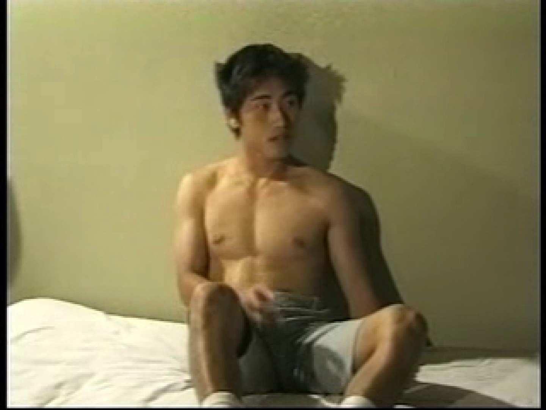 もちろんノンケ!!体育会系男子にお願い事。(メイキング映像編) 素人  107pic 74