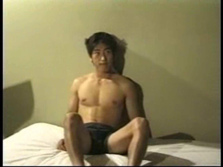 もちろんノンケ!!体育会系男子にお願い事。(メイキング映像編) 素人  107pic 104