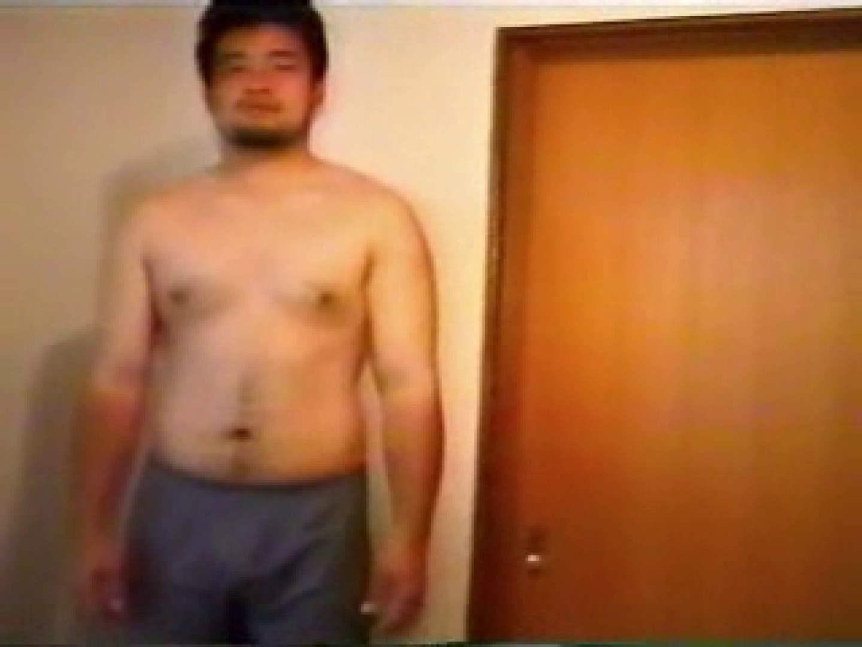 パワフルガイ伝説!肉体派な男達VOL.2(オナニー編) 男  59pic 28