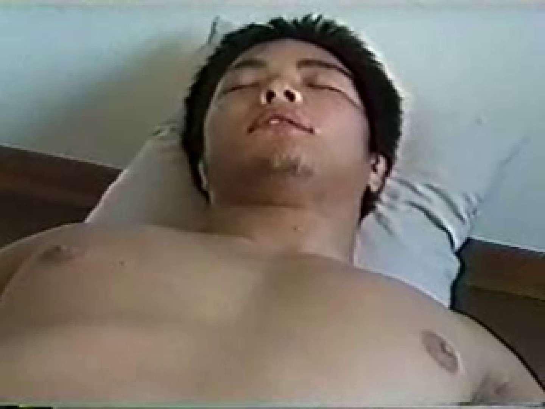 パワフルガイ伝説!肉体派な男達VOL.4(オナニー編) 裸  113pic 11