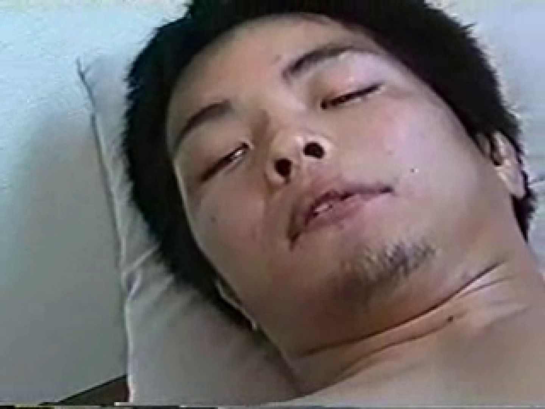 パワフルガイ伝説!肉体派な男達VOL.4(オナニー編) 裸  113pic 107