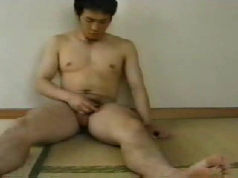 パワフルガイ伝説!肉体派な男達VOL.5(オナニー編) オナニー  82pic 3