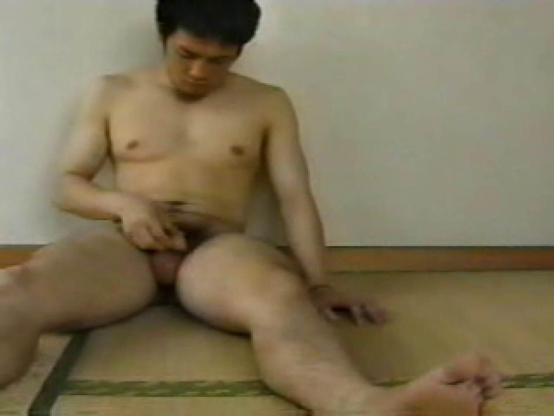 パワフルガイ伝説!肉体派な男達VOL.5(オナニー編) オナニー  82pic 24