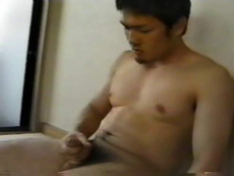 パワフルガイ伝説!肉体派な男達VOL.5(オナニー編) オナニー  82pic 41