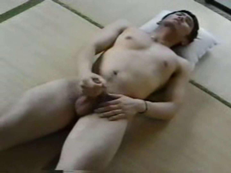 パワフルガイ伝説!肉体派な男達VOL.5(オナニー編) オナニー  82pic 81