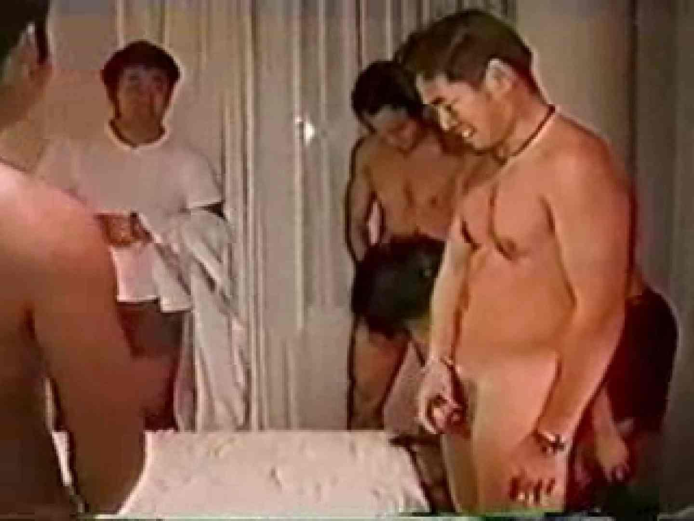 パワフルガイ伝説!肉体派な男達VOL.6(集団オナニー編) 体育会系  89pic 2