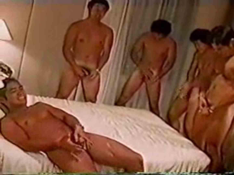 パワフルガイ伝説!肉体派な男達VOL.6(集団オナニー編) 体育会系  89pic 26