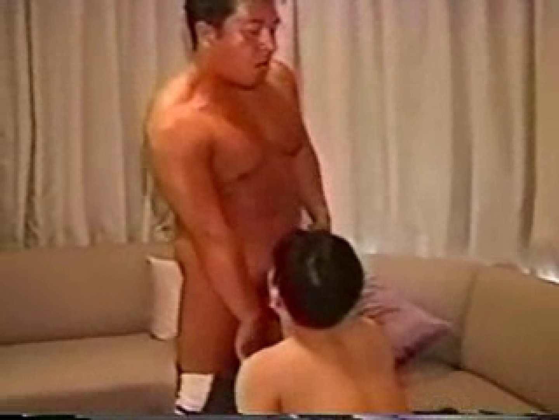 パワフルガイ伝説!肉体派な男達VOL.7(カップルSEX編) マッチョ  93pic 36