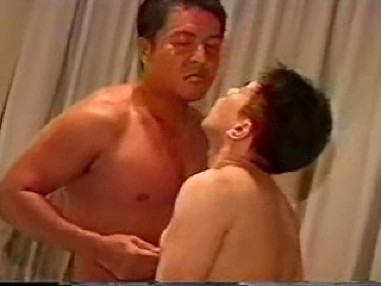 パワフルガイ伝説!肉体派な男達VOL.7(カップルSEX編) マッチョ  93pic 59