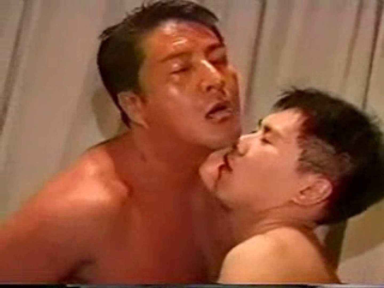 パワフルガイ伝説!肉体派な男達VOL.7(カップルSEX編) マッチョ  93pic 60