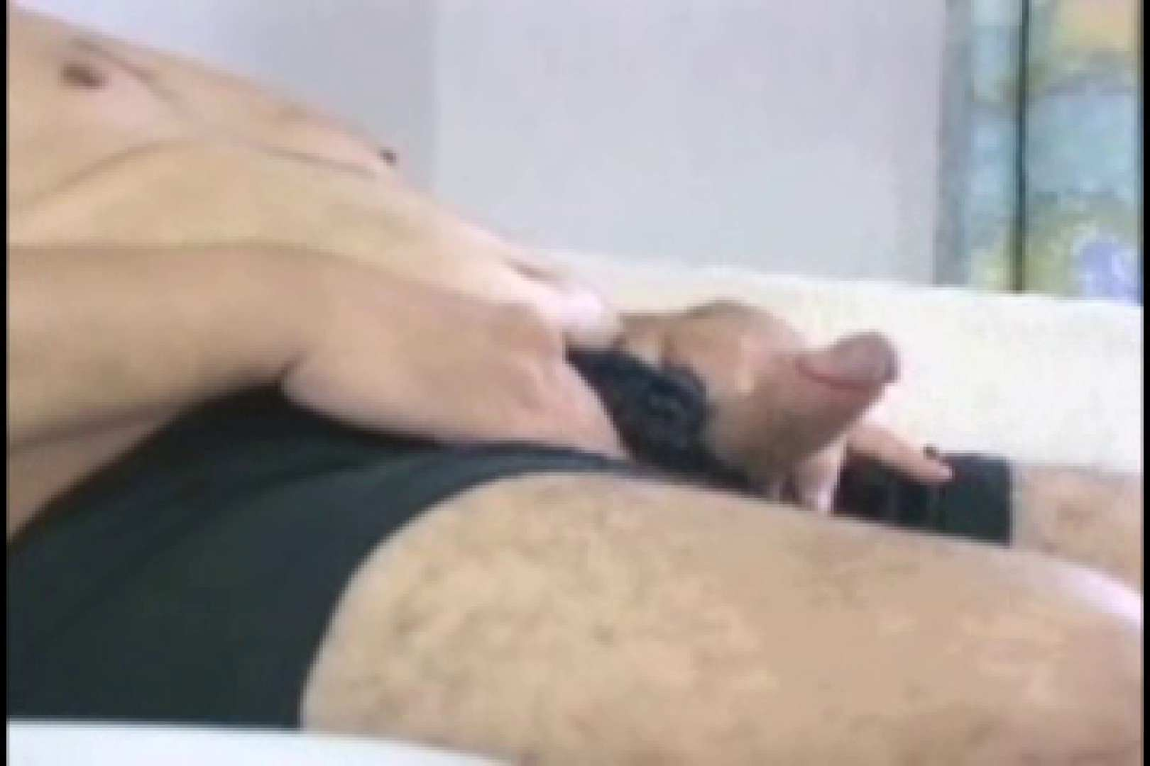 性欲に満ちたデカてぃむぽのホモ旦那 AV  108pic 5