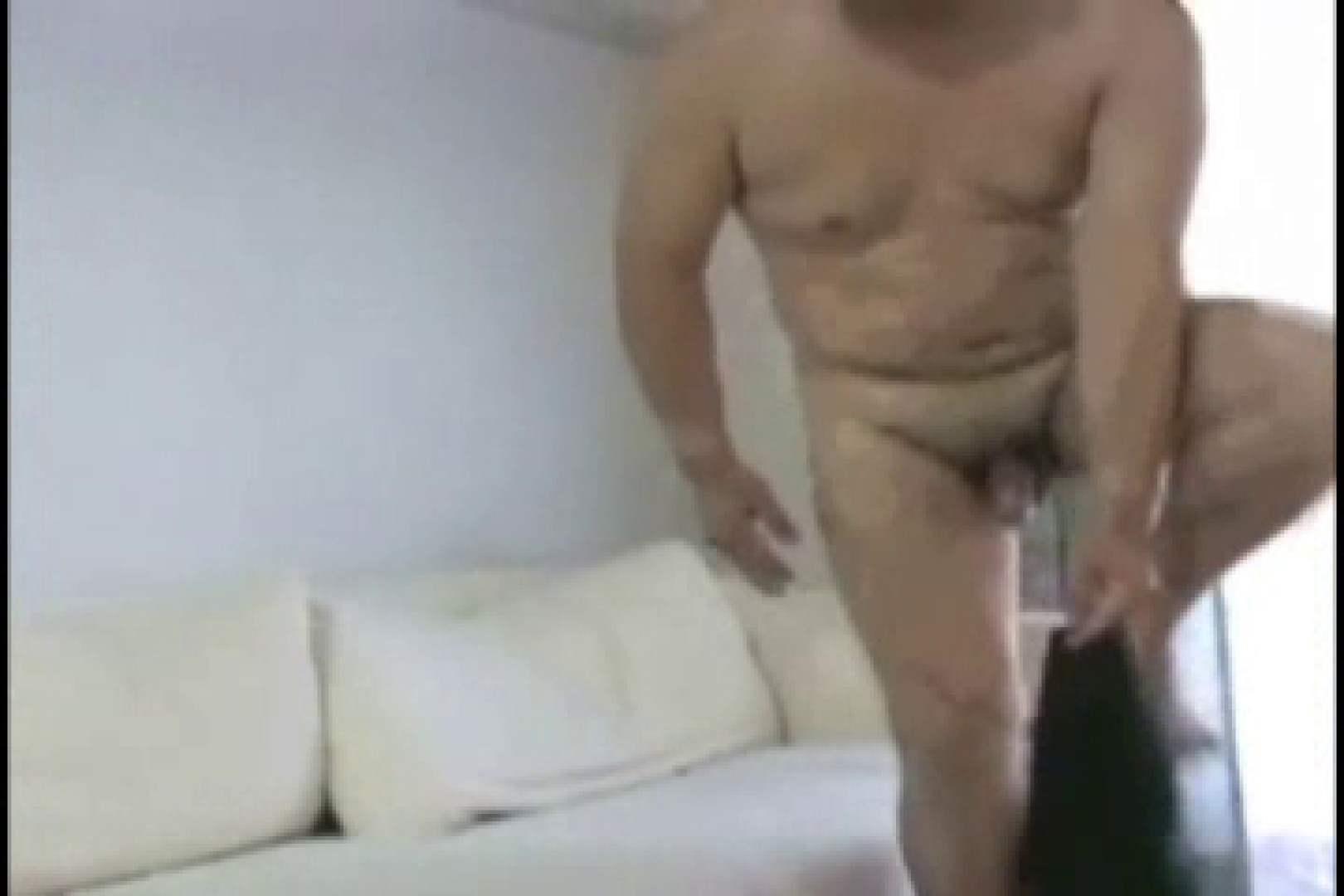 性欲に満ちたデカてぃむぽのホモ旦那 AV  108pic 47