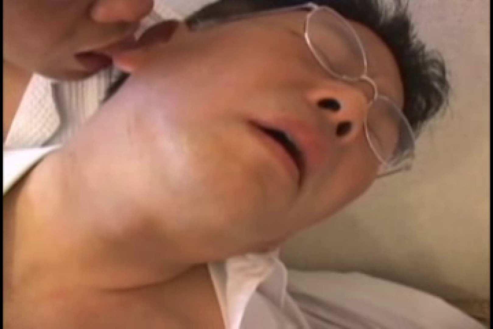 塾年ゲイ男の性交渉 男  95pic 54