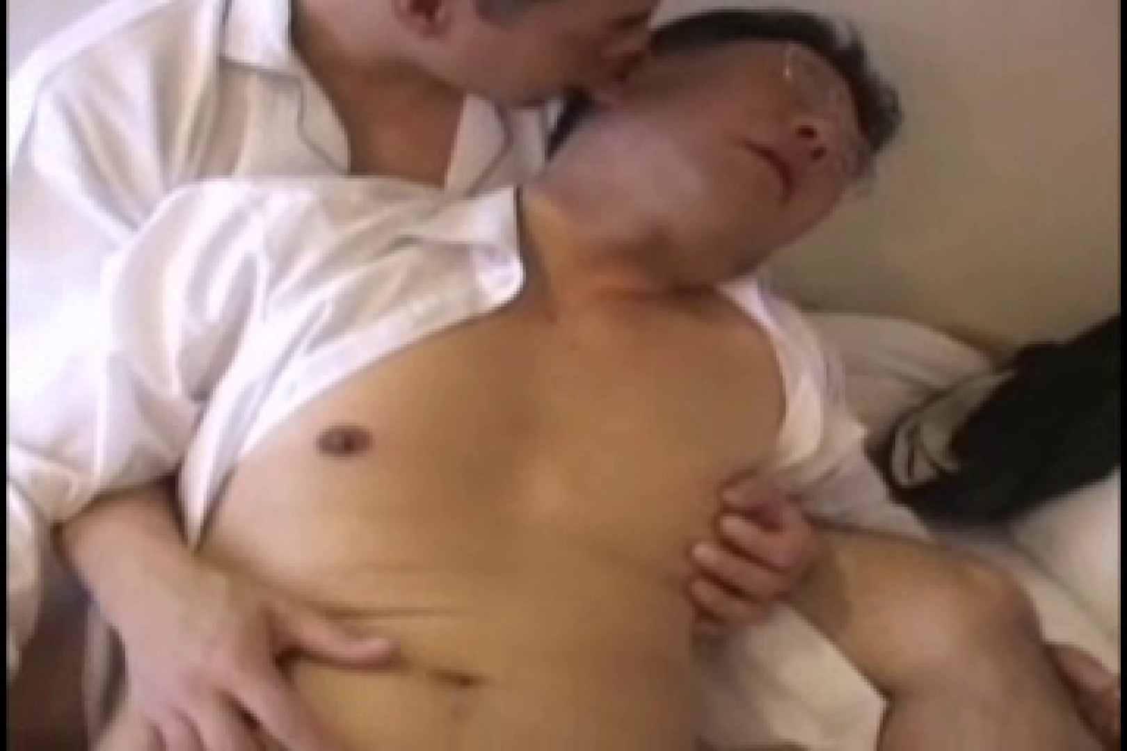 塾年ゲイ男の性交渉 男  95pic 68