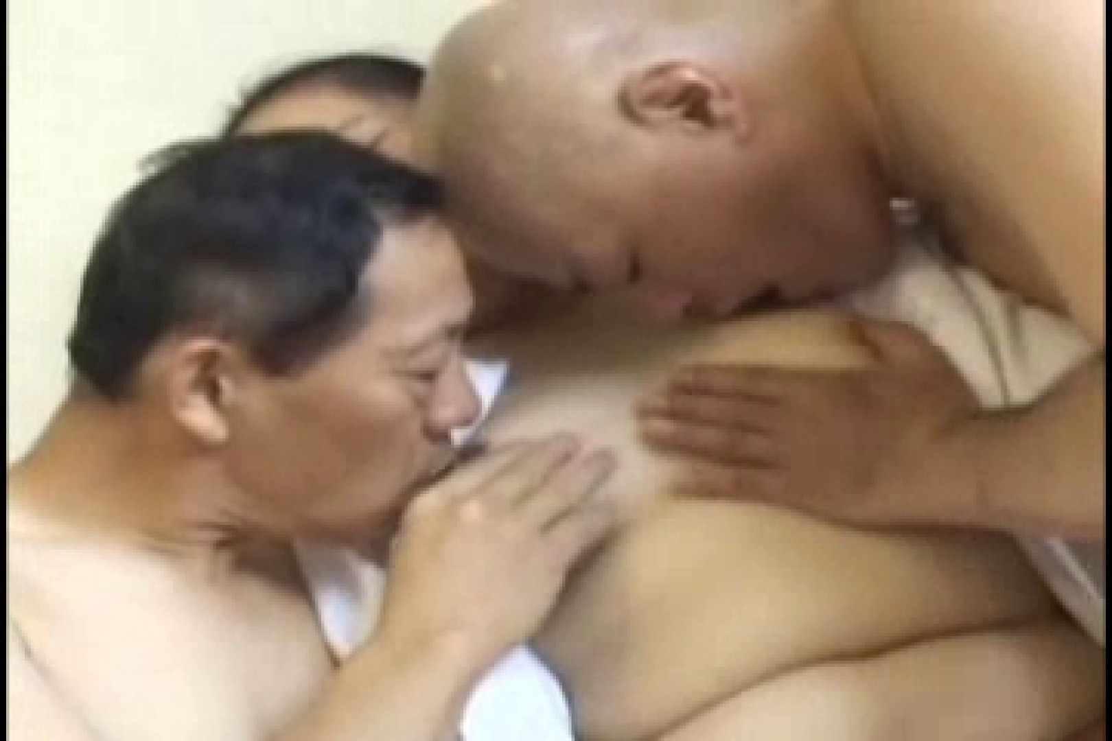 熟男女の3P 生挿入  67pic 20