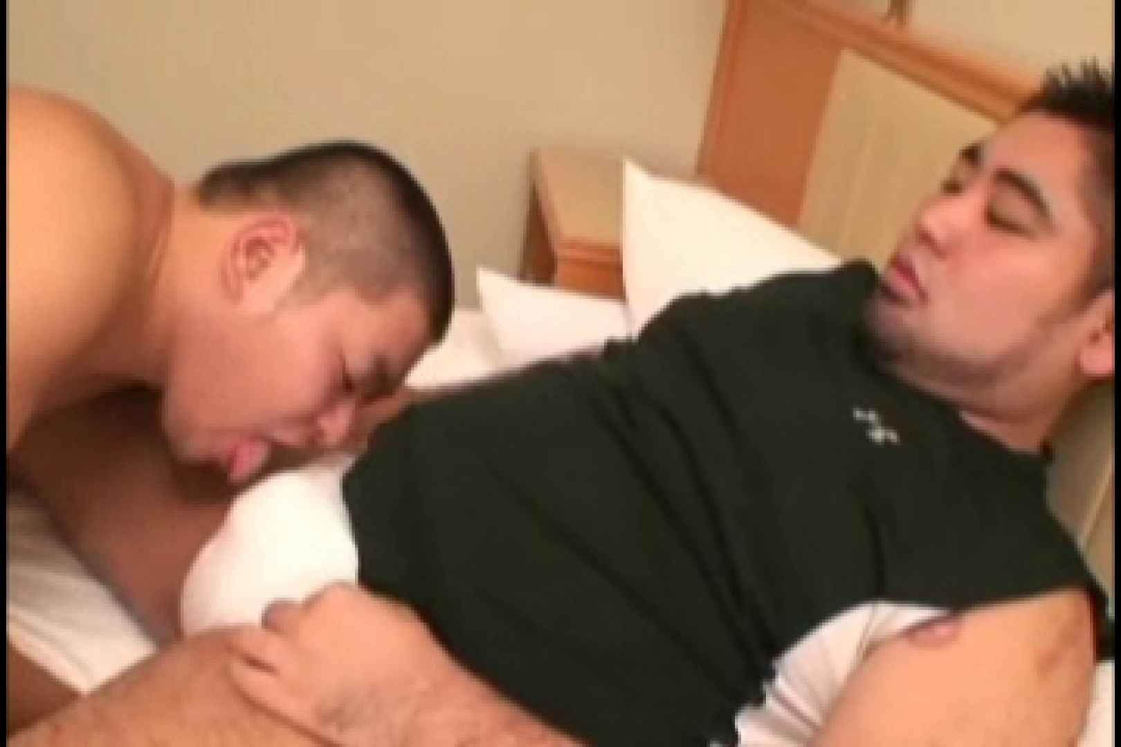 豪傑男児のアナルファック キス  92pic 20