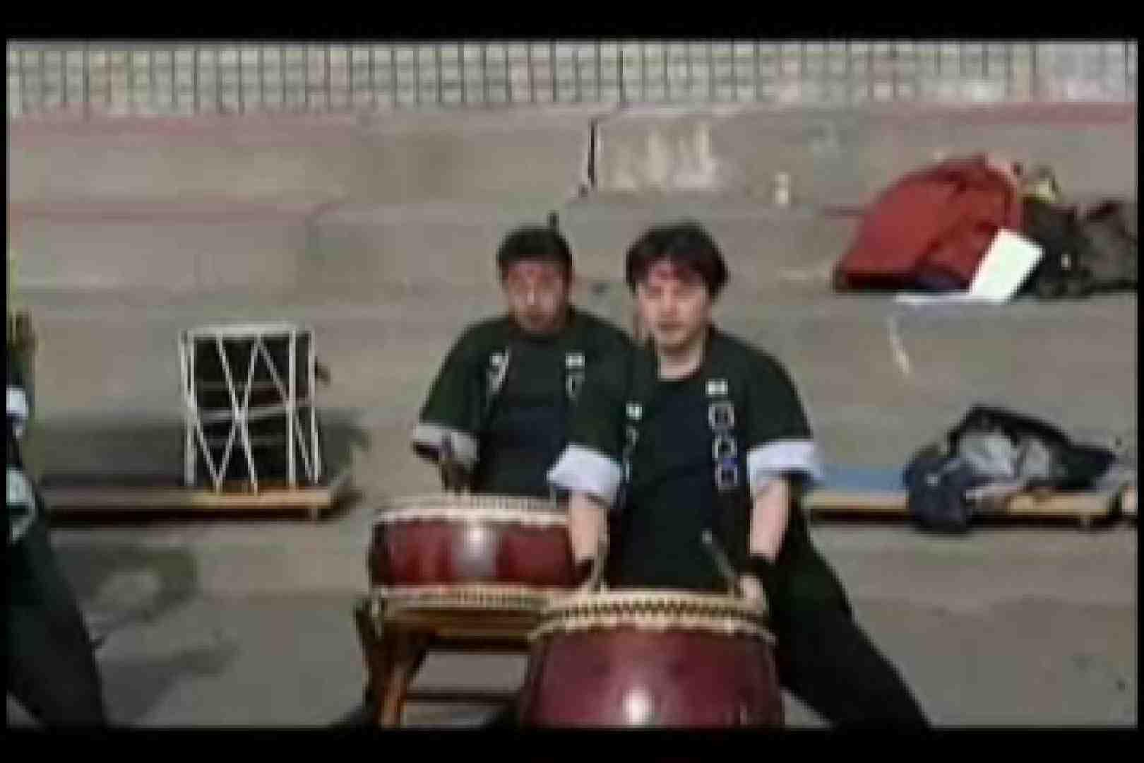 陰間茶屋 男児祭り VOL.1 ふんどし  113pic 50