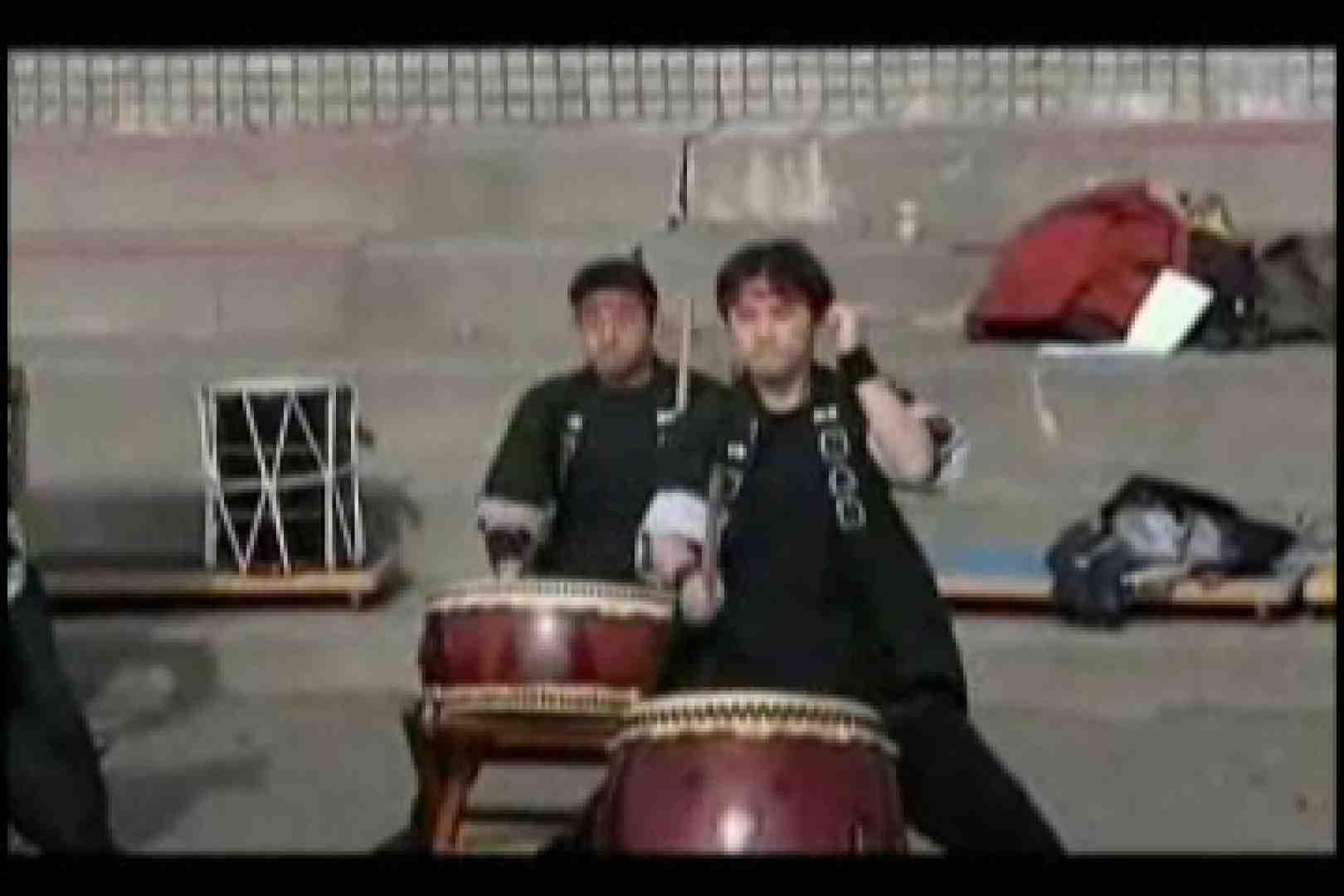 陰間茶屋 男児祭り VOL.1 ふんどし  113pic 51