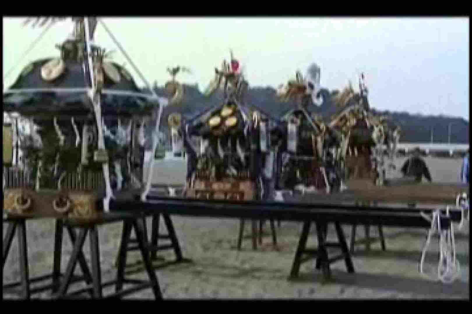 陰間茶屋 男児祭り VOL.1 ふんどし  113pic 64