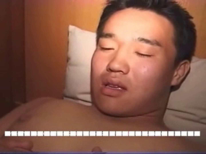 ノンケラガーメンズの裏バイト トライtheオナニーvol.21 オナニー  58pic 37