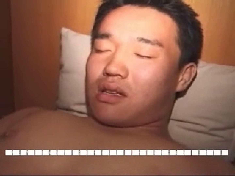 ノンケラガーメンズの裏バイト トライtheオナニーvol.21 オナニー  58pic 40