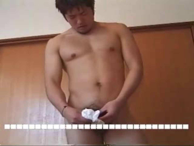 ノンケラガーメンズの裏バイト トライtheオナニーvol.24 男  77pic 18