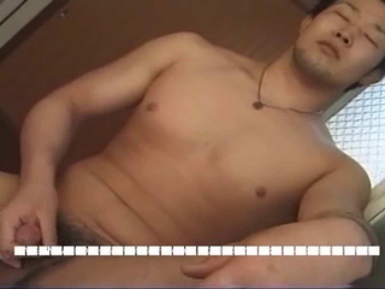 ノンケラガーメンズの裏バイト トライtheオナニーvol.37 裸  81pic 65