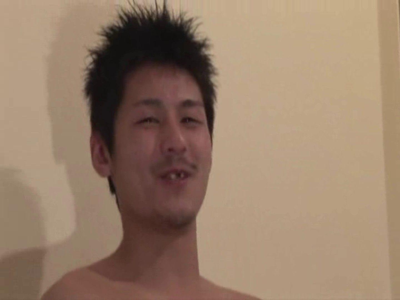 隙っ歯髭メンの仏頂面オナニー! 手コキ  89pic 4