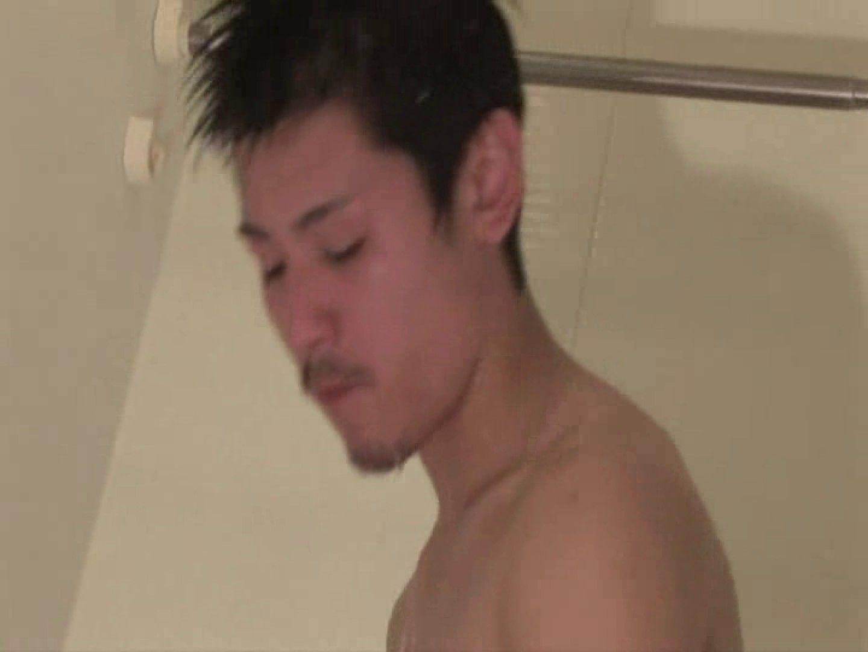 隙っ歯髭メンの仏頂面オナニー! 手コキ  89pic 19