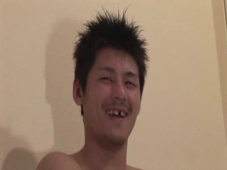隙っ歯髭メンの仏頂面オナニー! 手コキ  89pic 21